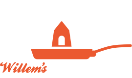 Willem's Dutch Pancakes
